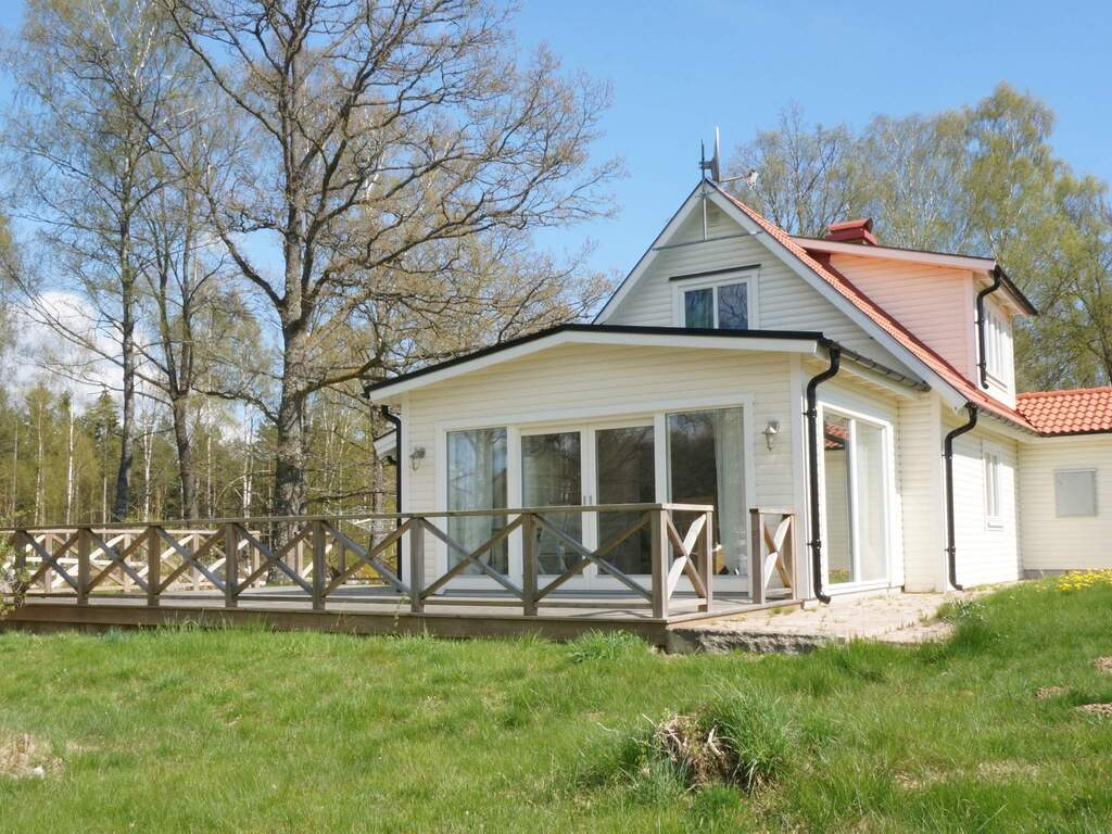 Zusatzbild Nr. 01 von Ferienhaus No. 65662 in Kyrkhult