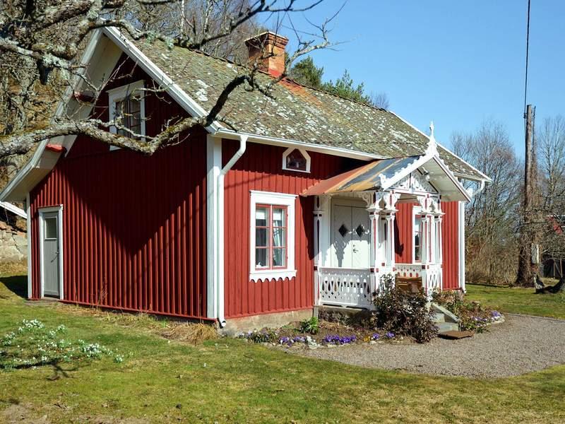 Ferienhaus in hjo haus nr 66307 v sterg tland schweden for Schmale schlafcouch