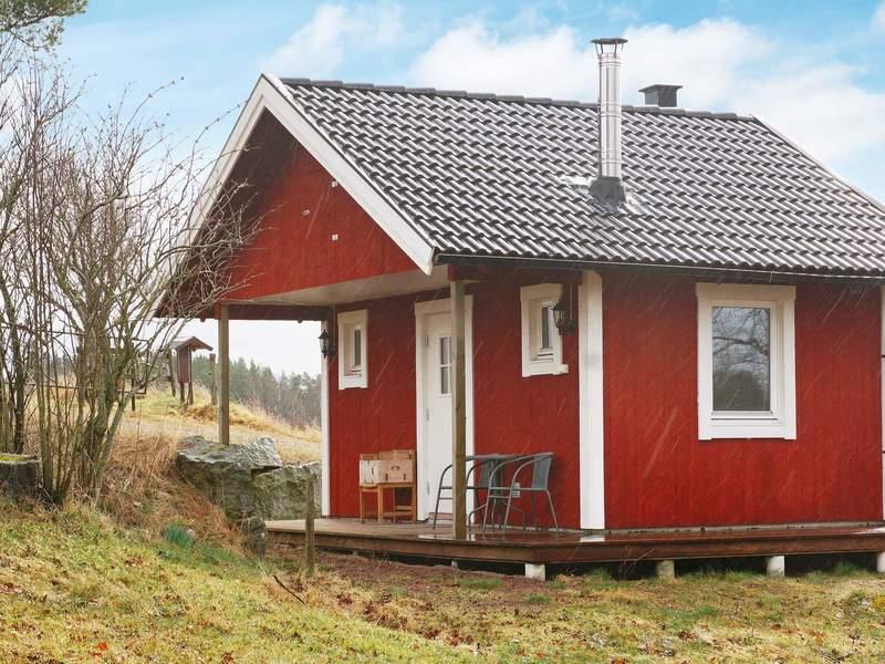 Zusatzbild Nr. 12 von Ferienhaus No. 66333 in Eksjö