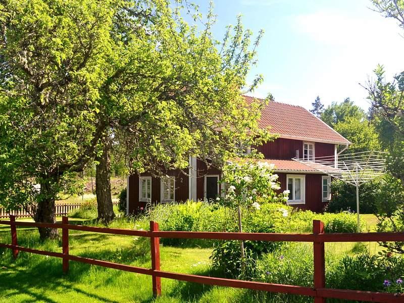 Umgebung von Ferienhaus No. 67075 in Hultsfred