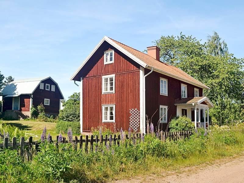 Zusatzbild Nr. 02 von Ferienhaus No. 67075 in Hultsfred