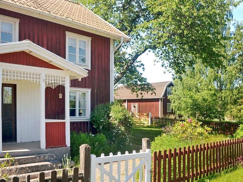 Zusatzbild Nr. 03 von Ferienhaus No. 67075 in Hultsfred