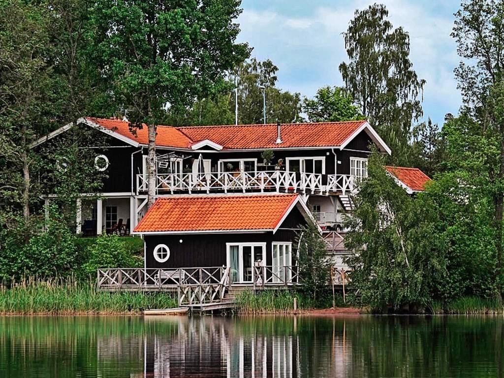 Zusatzbild Nr. 01 von Ferienhaus No. 68324 in Tranås
