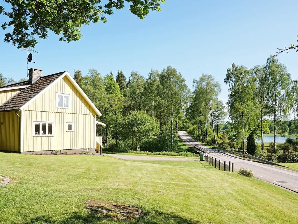 Zusatzbild Nr. 02 von Ferienhaus No. 68905 in Ullared