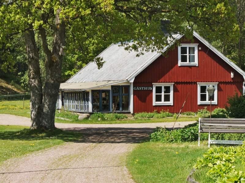 Detailbild von Ferienhaus No. 68937 in Ryd