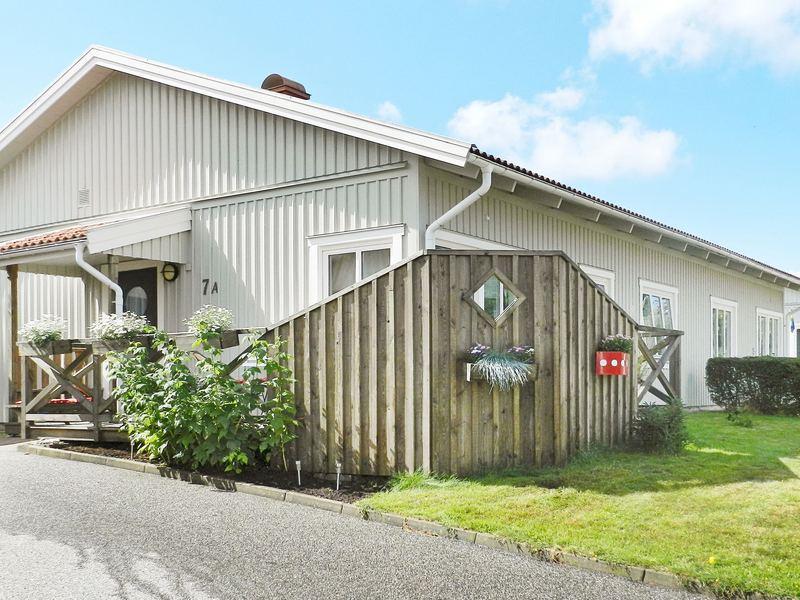 Detailbild von Ferienhaus No. 69694 in Hunnebostrand