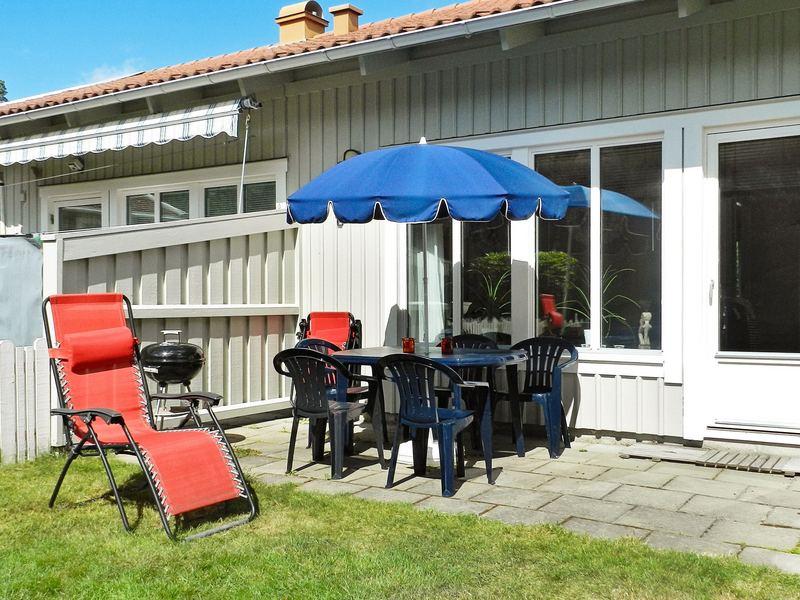 Umgebung von Ferienhaus No. 69694 in Hunnebostrand