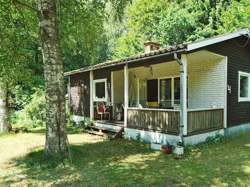 Detailbild von Ferienhaus No. 70800 in H�stveda