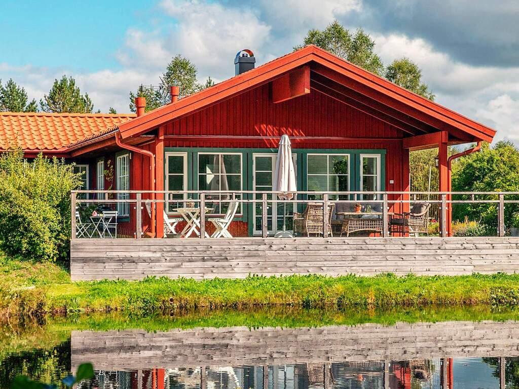 Zusatzbild Nr. 01 von Ferienhaus No. 70927 in Bodafors