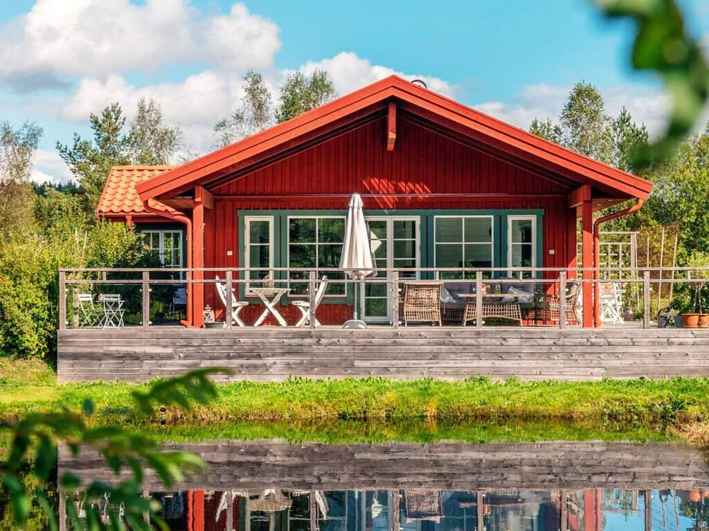 Zusatzbild Nr. 07 von Ferienhaus No. 70927 in Bodafors