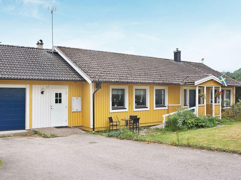 Detailbild von Ferienhaus No. 74457 in Holmsj�