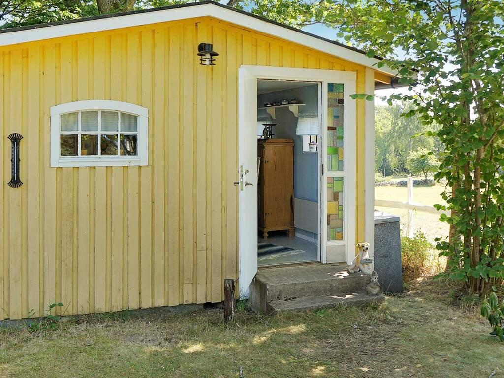 Zusatzbild Nr. 02 von Ferienhaus No. 74558 in Hästveda