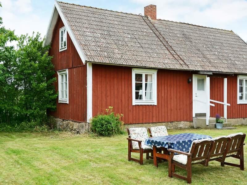 Detailbild von Ferienhaus No. 74770 in Byxelkrok