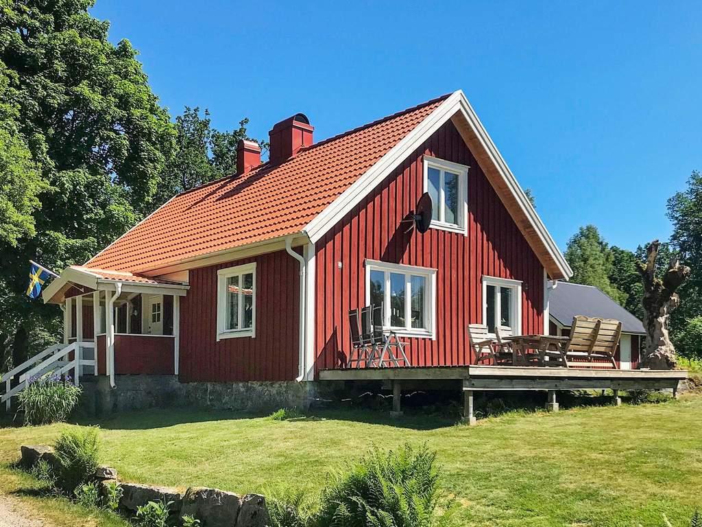 Detailbild von Ferienhaus No. 74881 in Hyltebruk