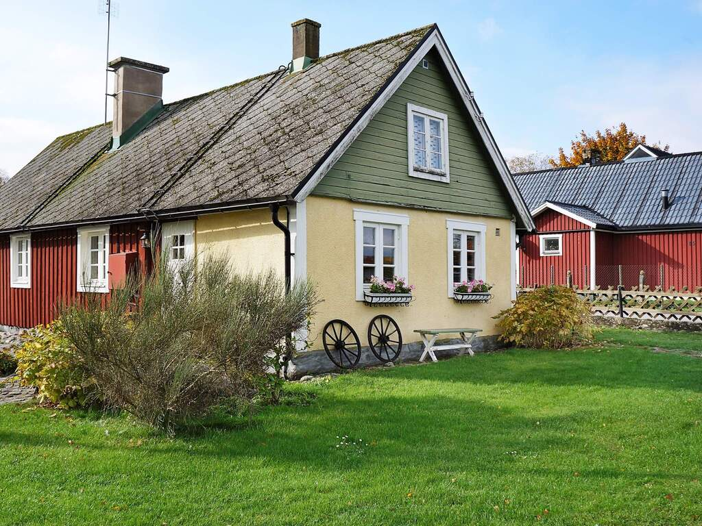 Detailbild von Ferienhaus No. 76521 in Brom�lla