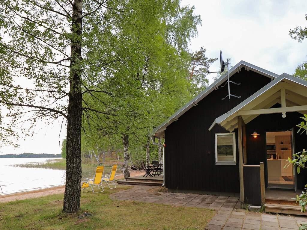 Zusatzbild Nr. 01 von Ferienhaus No. 88282 in Vaggeryd