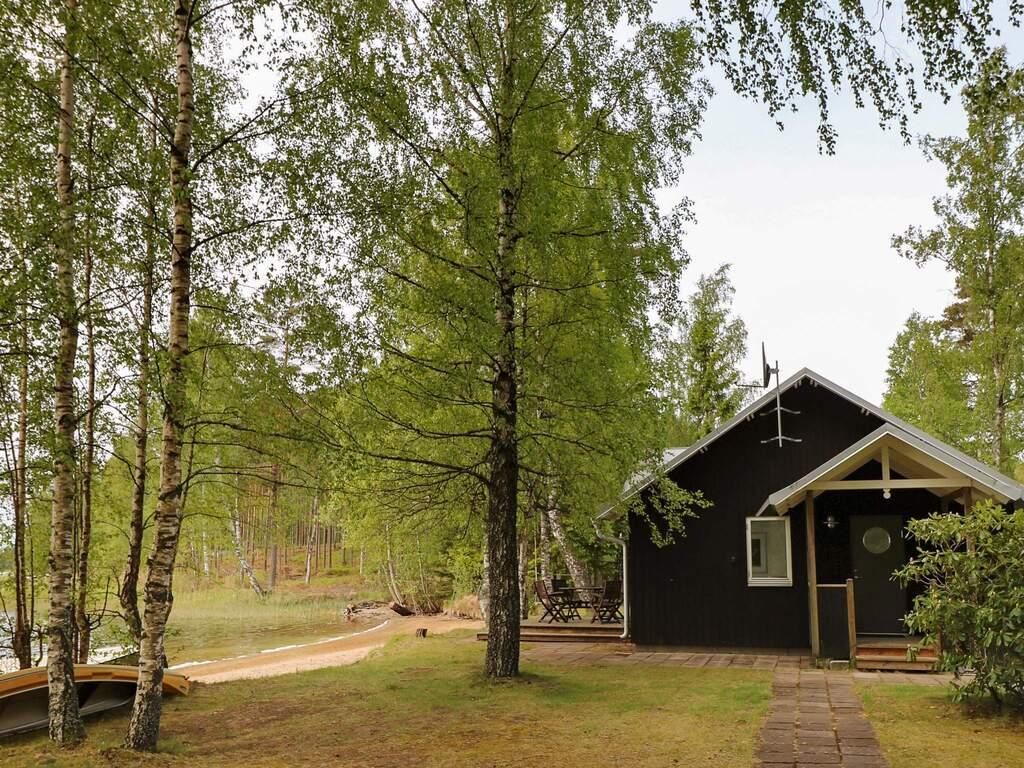 Zusatzbild Nr. 03 von Ferienhaus No. 88282 in Vaggeryd