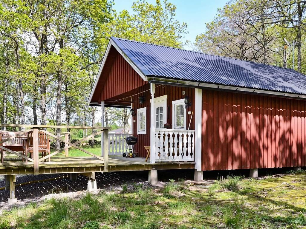 Detailbild von Ferienhaus No. 91727 in Slöinge