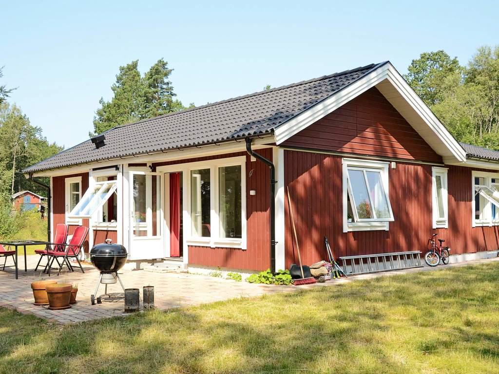 Detailbild von Ferienhaus No. 91979 in Tyringe