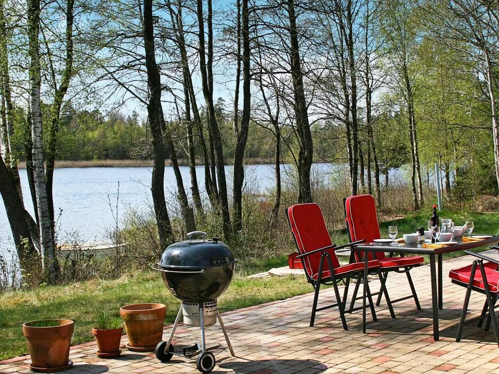 Umgebung von Ferienhaus No. 91979 in Tyringe