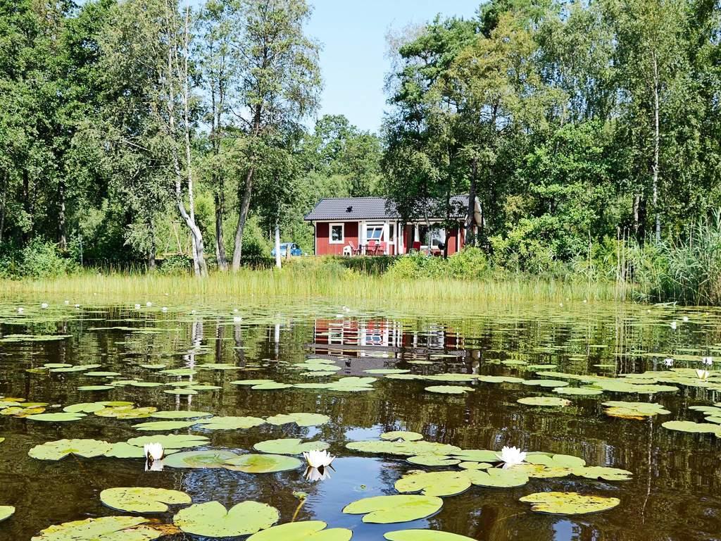 Zusatzbild Nr. 02 von Ferienhaus No. 91979 in Tyringe