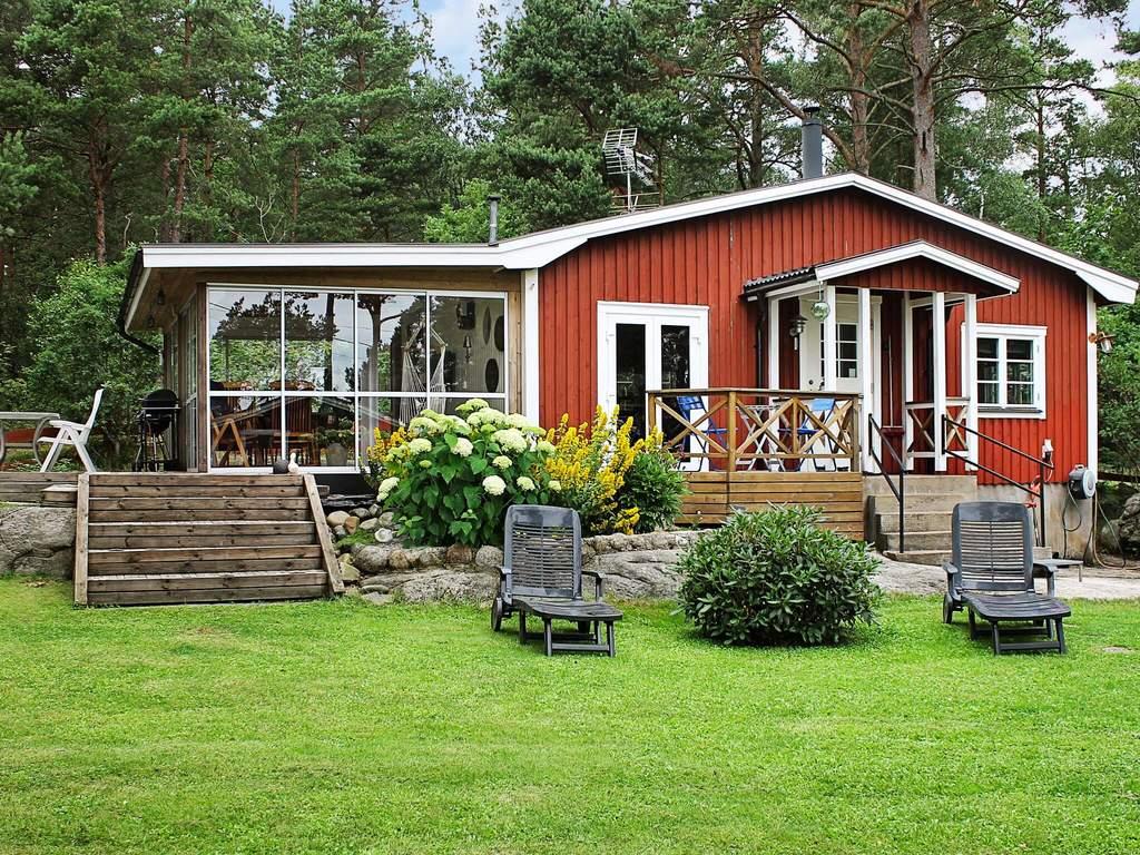 Detailbild von Ferienhaus No. 92125 in Karlshamn