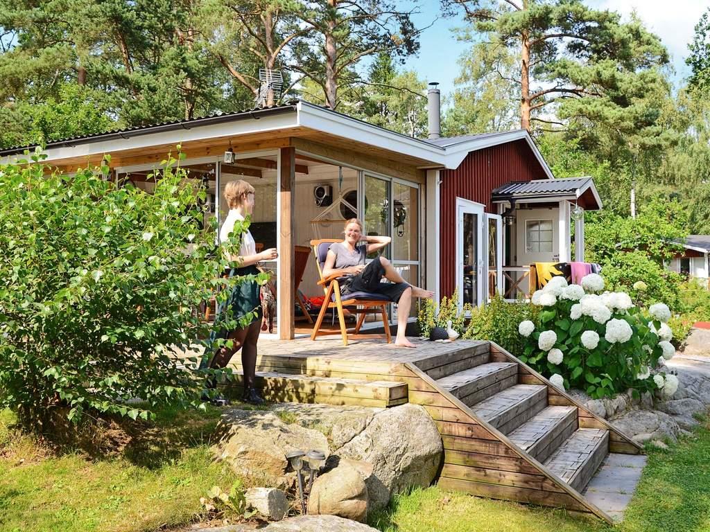 Zusatzbild Nr. 02 von Ferienhaus No. 92125 in Karlshamn