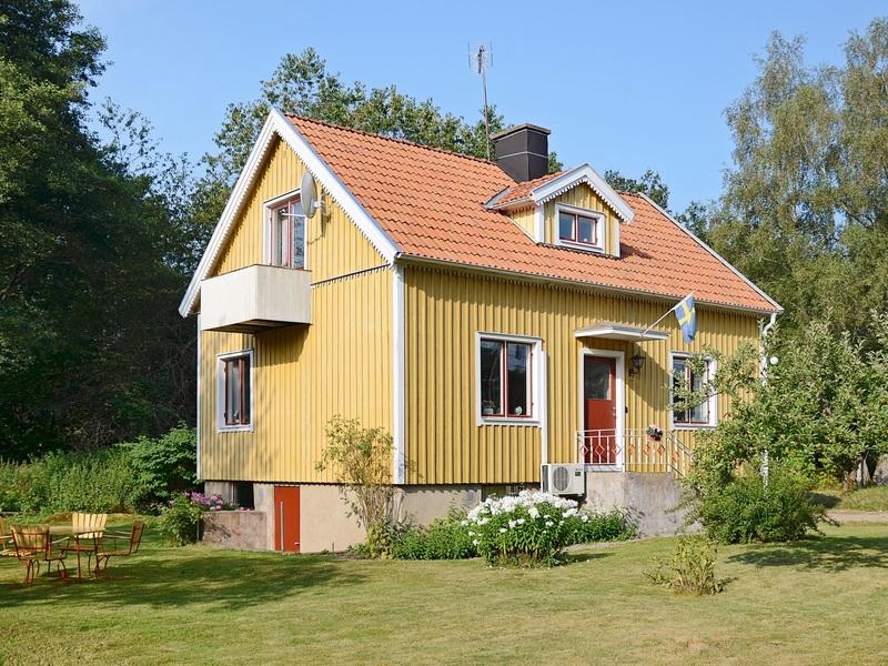 Detailbild von Ferienhaus No. 92138 in Tving