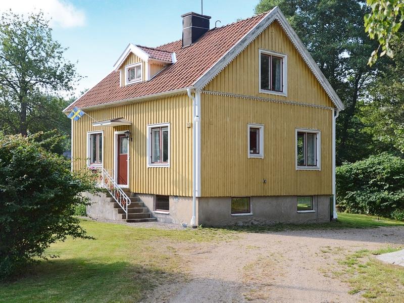 Zusatzbild Nr. 03 von Ferienhaus No. 92138 in Tving