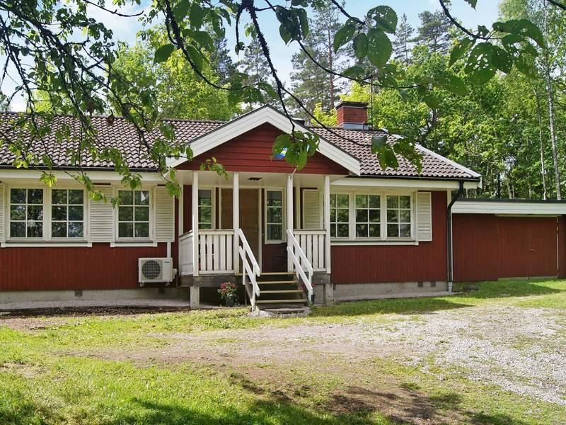 Detailbild von Ferienhaus No. 92240 in Kvillsfors