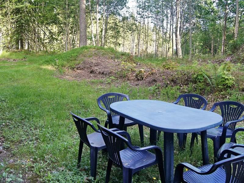 Umgebung von Ferienhaus No. 92240 in Kvillsfors
