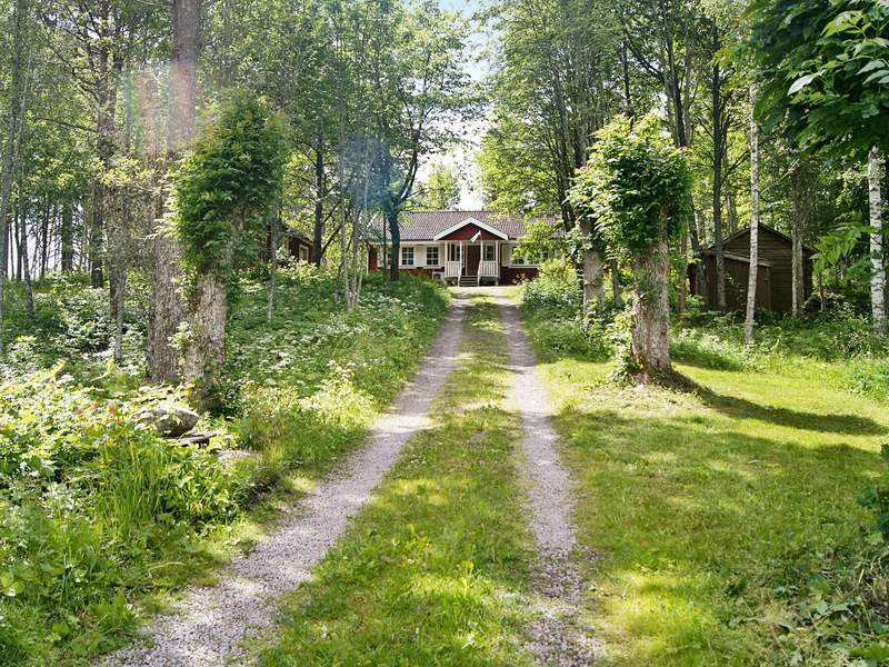 Zusatzbild Nr. 01 von Ferienhaus No. 92240 in Kvillsfors