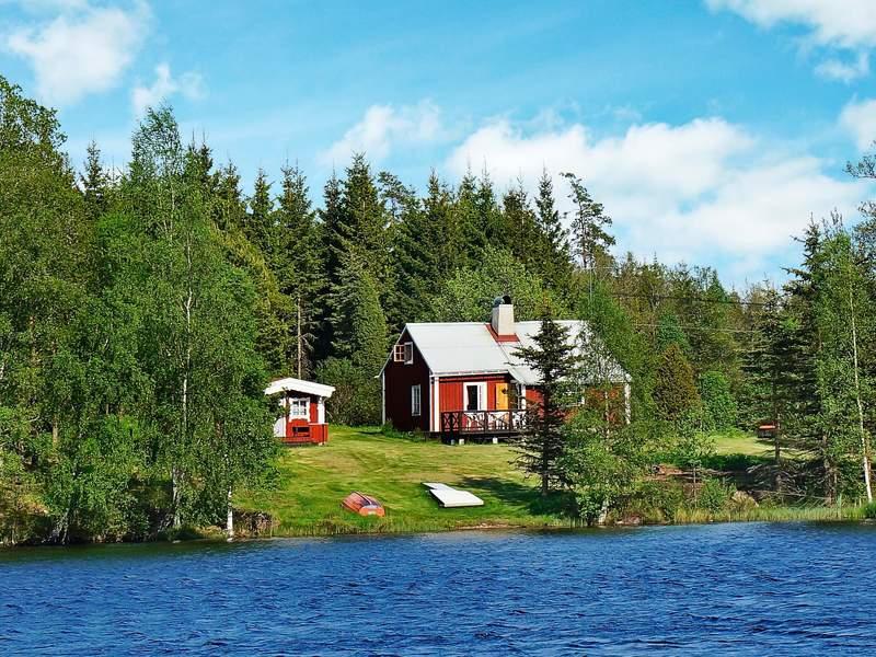 Detailbild von Ferienhaus No. 93582 in Åseda
