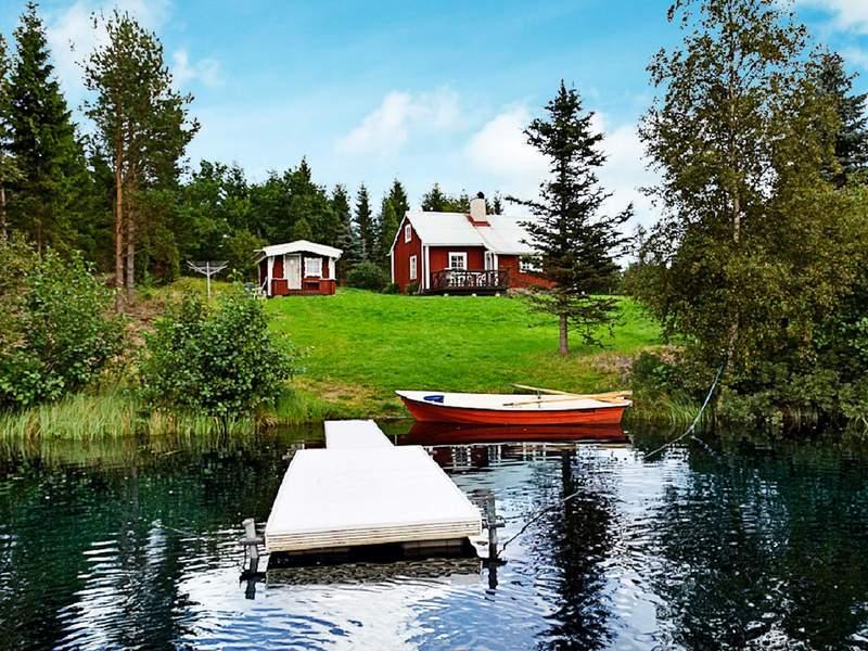 Zusatzbild Nr. 01 von Ferienhaus No. 93582 in Åseda