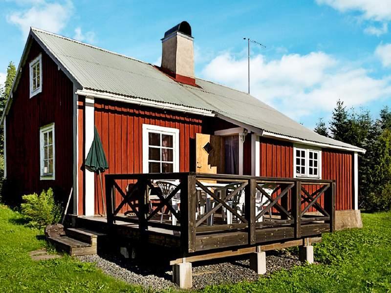 Zusatzbild Nr. 02 von Ferienhaus No. 93582 in Åseda