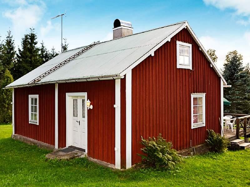 Zusatzbild Nr. 06 von Ferienhaus No. 93582 in Åseda