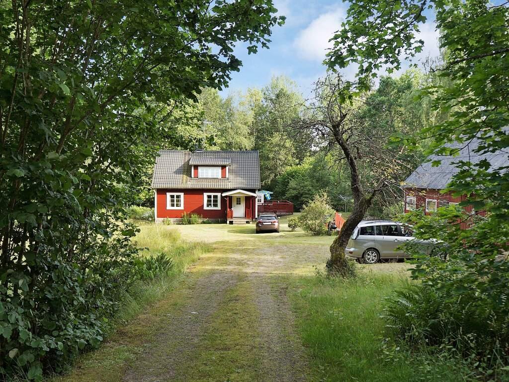 Umgebung von Ferienhaus No. 94372 in Hallabro