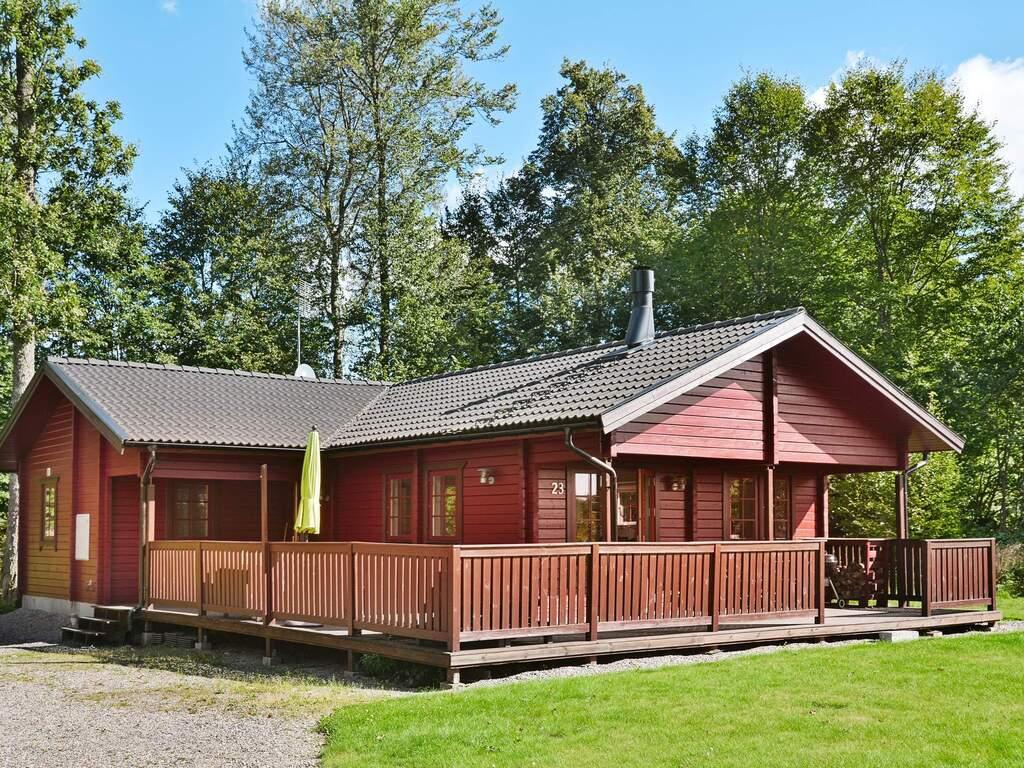 Detailbild von Ferienhaus No. 94463 in Hästveda