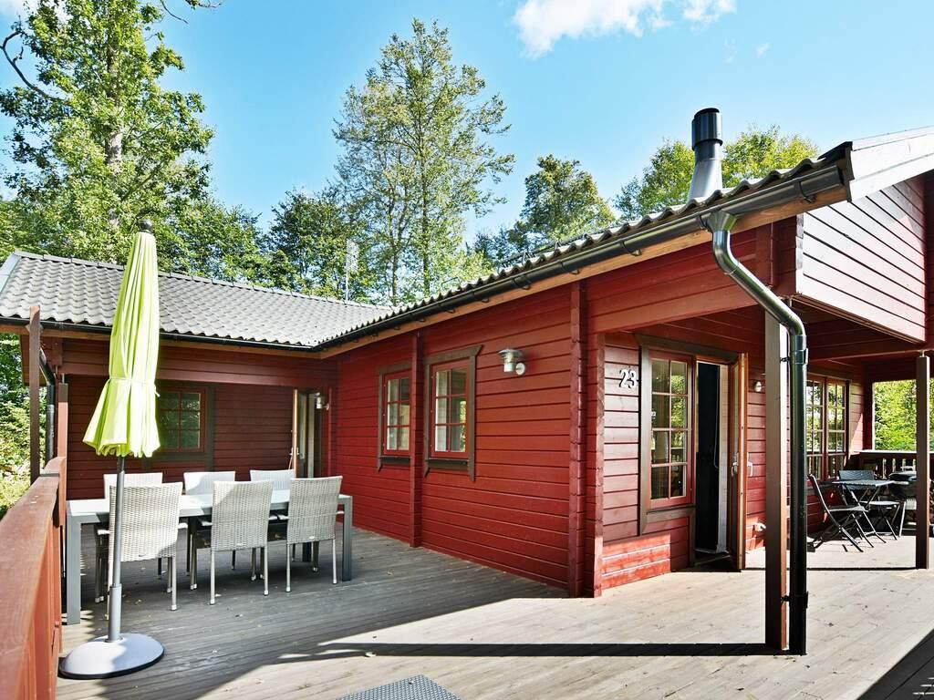Zusatzbild Nr. 01 von Ferienhaus No. 94463 in Hästveda