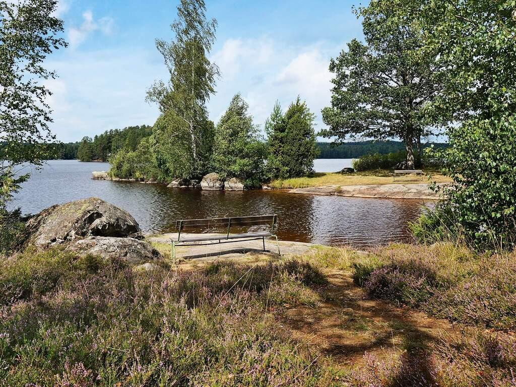 Umgebung von Ferienhaus No. 94876 in Virserum