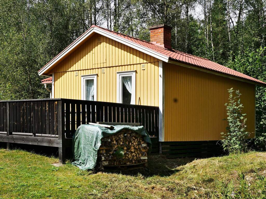 Zusatzbild Nr. 02 von Ferienhaus No. 94876 in Virserum