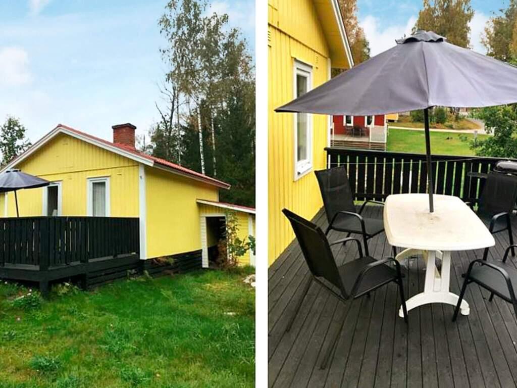 Zusatzbild Nr. 03 von Ferienhaus No. 94876 in Virserum