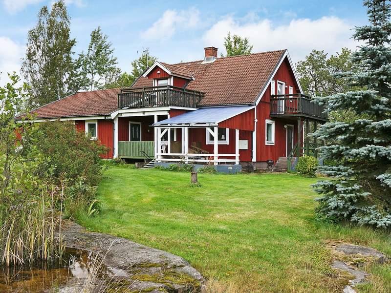 Detailbild von Ferienhaus No. 95016 in Åseda