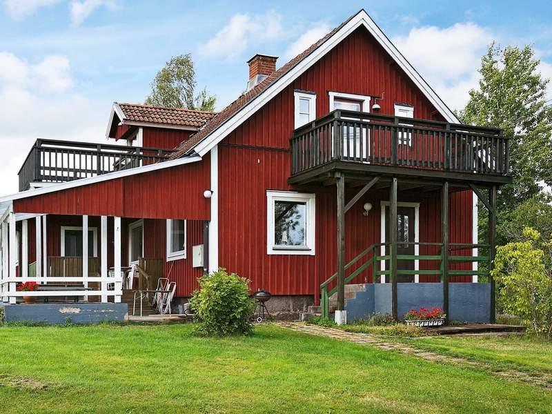 Zusatzbild Nr. 01 von Ferienhaus No. 95016 in Åseda