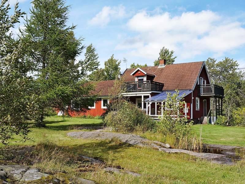 Zusatzbild Nr. 02 von Ferienhaus No. 95016 in Åseda