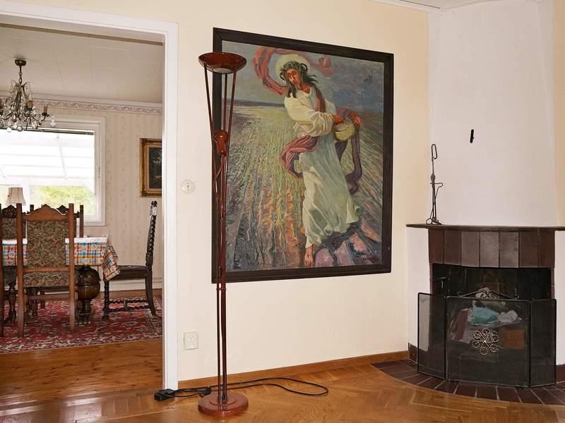 Zusatzbild Nr. 05 von Ferienhaus No. 95016 in Åseda
