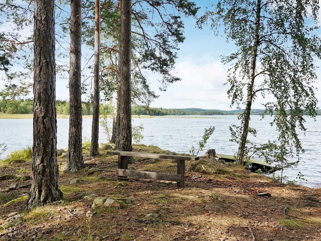 Zusatzbild Nr. 01 von Ferienhaus No. 95190 in Hjältevad