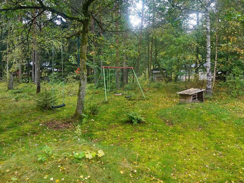 Umgebung von Ferienhaus No. 95628 in Blentarp