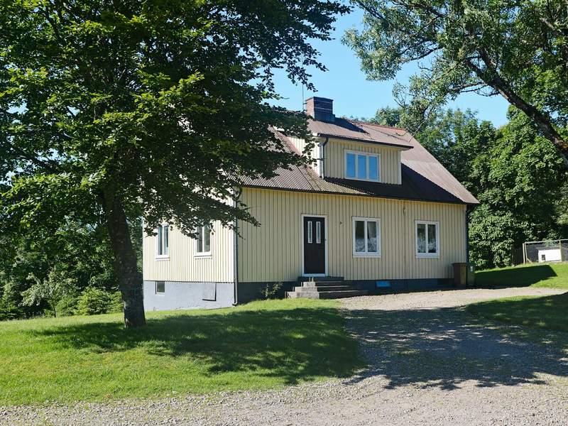 Detailbild von Ferienhaus No. 97953 in Vessigebro