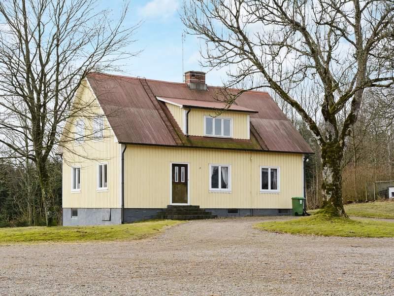 Zusatzbild Nr. 02 von Ferienhaus No. 97953 in Vessigebro